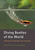 Diving Beetles of the World